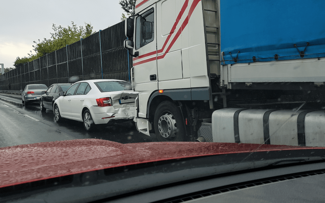 Mitigation of Damages After a Serious Truck Accident Injury
