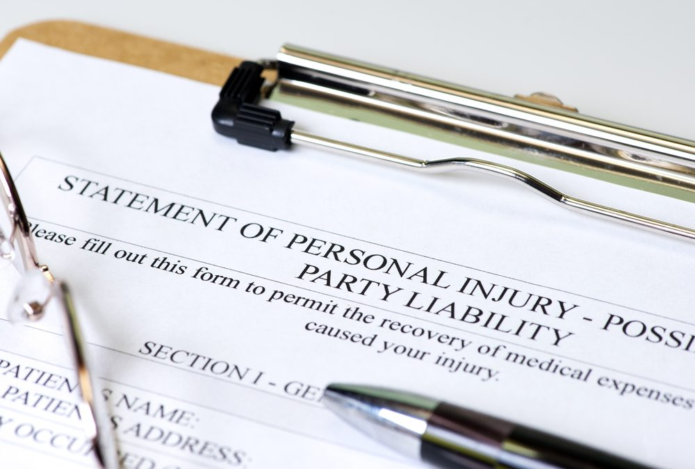 Tips for Getting the Best Personal Injury Settlement